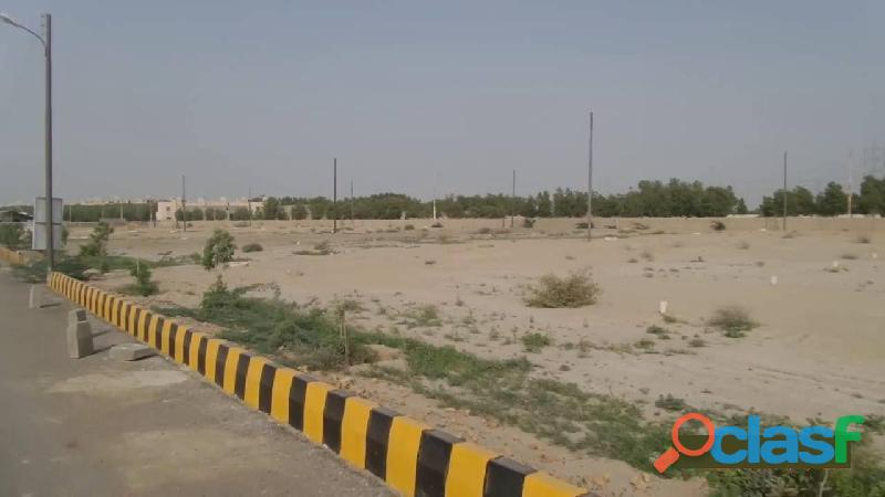 Housing society main super highway 25 acre