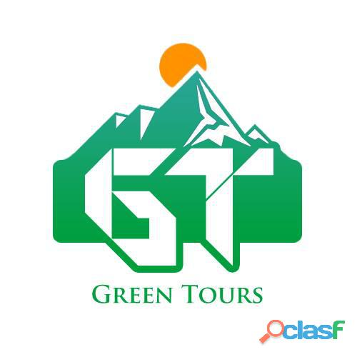 Contact us | tour operator in lahore, pakistan   greeentours