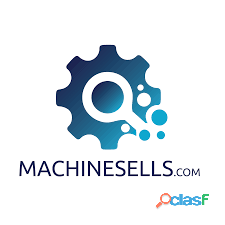 Buy used and new machines online at machinesells.com in pakistan