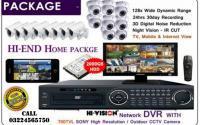 Free free free installation/cctv full hd 4 cameras offer