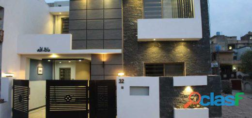 Ideal home construction services in bahria town islamabad