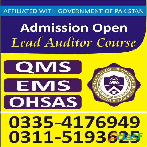 PSM Process Safety Management Level 3 UK International Certificate Course in pakistan 03115193625 11