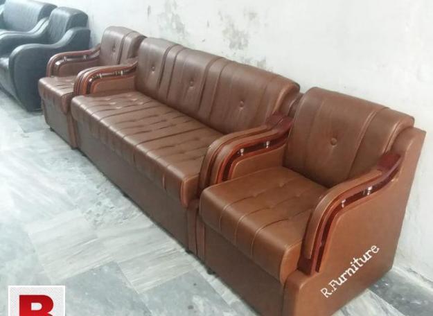Five seater sofa md no.w-19 in rawalpindi