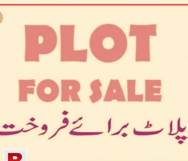 Plots for available in gulshan e shiraz society