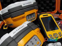 GNSS RTK Receiver (DGPS) 5