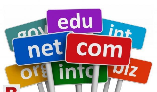 Website design, development, domain & hosting