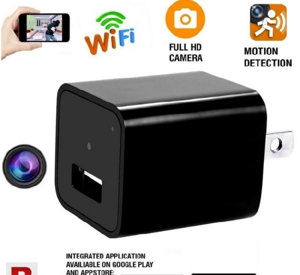 1080p hd plug z99 eu charger wireless camera adaptor socket