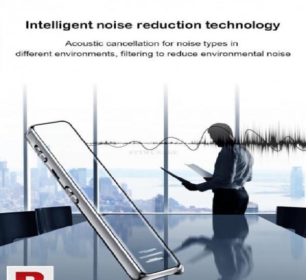 Sttwunake mini digital voice recorder audio pen dictaphone