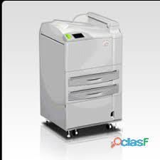 Fuji cr printer 4000