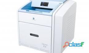 Konica printer 873