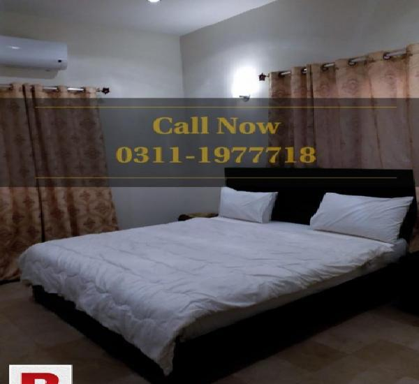 Guest house room for couples in karachi