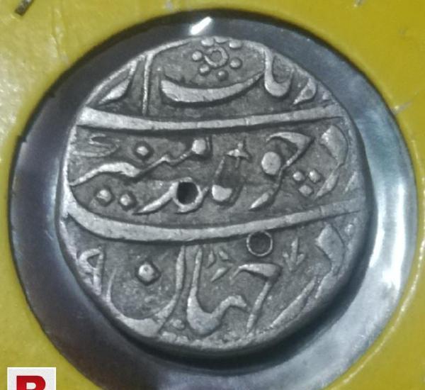 Mughal Emperor Aurengzeb Alamgir Mustakir ul Khilafah