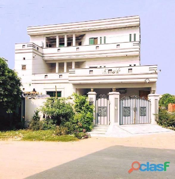 Lahore Hostel Johar Town
