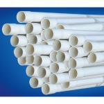 PVC Electrical Conduit Pipes & Fittings, Faisalabad