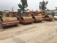 Sale/rent of all heavy machinery (cranes, rollers, graders