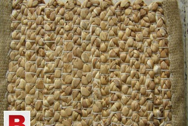 Water hyacitnh carpet