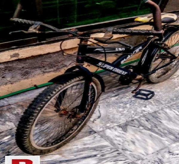 Super orient heavy bicycle