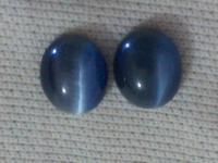 Cat eye real gemstone lehsunia, islāmābād