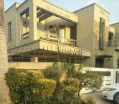 Kanal house rent in dha, lahore