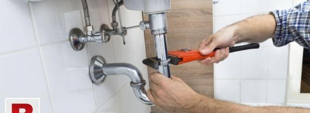 Plumbing installation services- mr. handyman islamabad