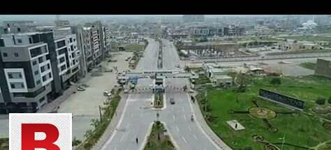 Plot For Sale in B-17 Islamabad (35x70)