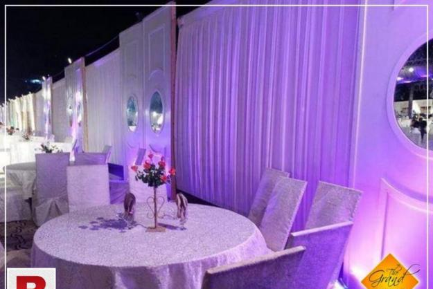 Wedding planner in karachi the grand caterers