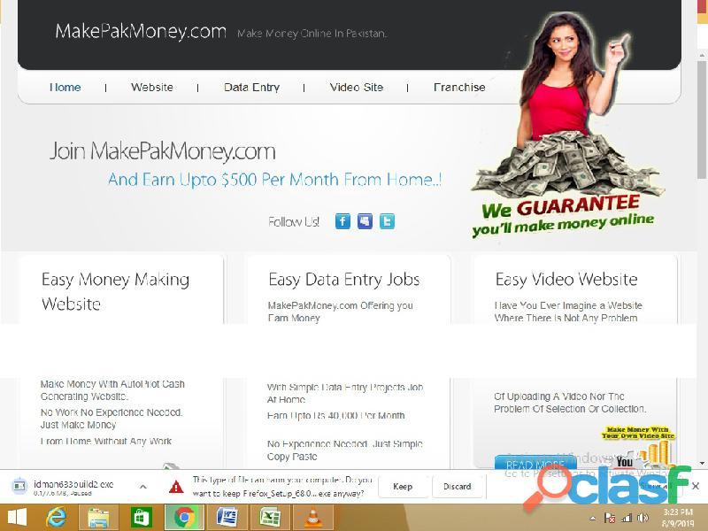 Online jobs in sialkot punjab (20190328 2e65)