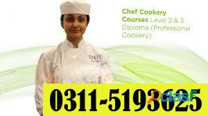 Professional chef & cooking course in rawalpindi islamabad chakwal gujrat 03115193625