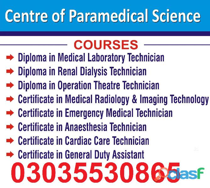 Ultrasound technician course in rawalpindi bagh peshawar 03035530865 ipats