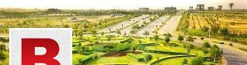 Gulberg greens d block excellent 4kanal farmhouse plot none