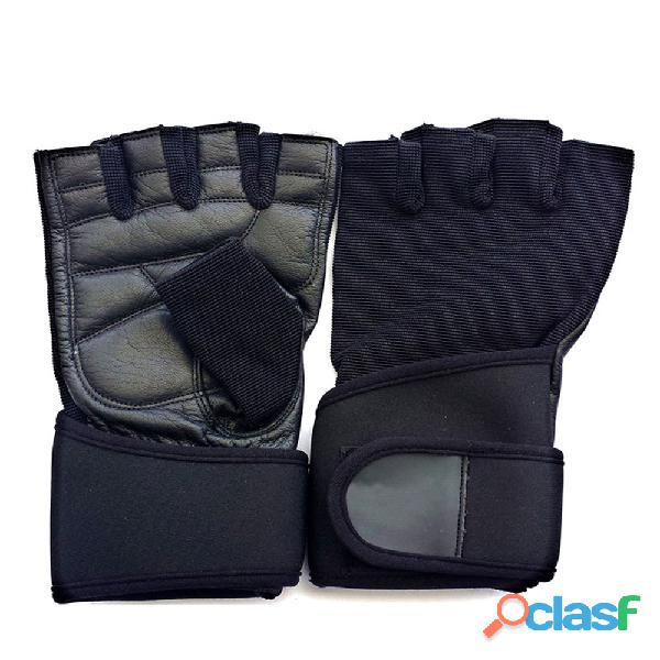 WEIGHT LIFTING GLOVES SUPPLIER