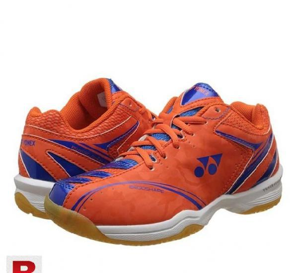Yonex SHB300-Ex- Orange, Brand New Shoes, Size: