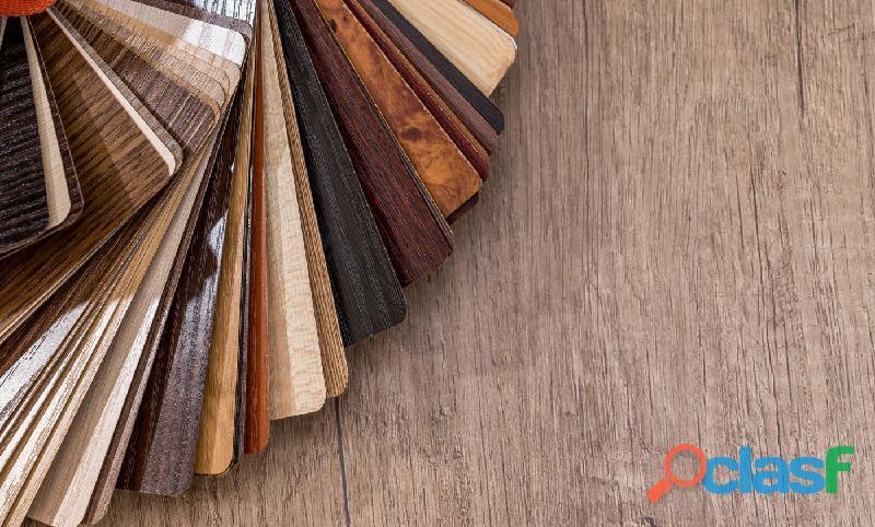 Vinyl and wood floors in Allama Iqbal Town, Lahore 10