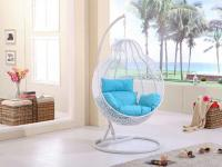 Living Room/Outdoor Single Seat Imported Swing Chair,