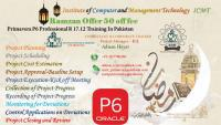 Oracle Primavera P6 Training In Lahr Ramadan Offer 50 Off