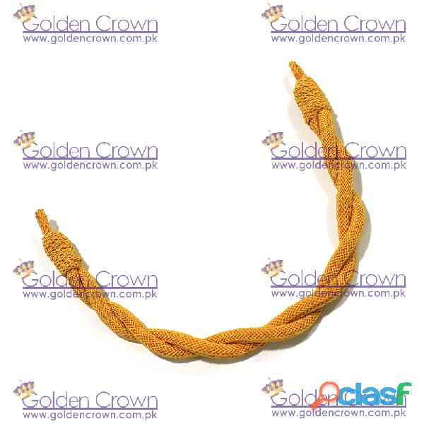 Pakistan Cap Cords Manufacturers and Suppliers 1