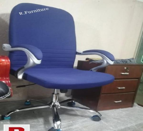 R-2019 imported office chair blues color