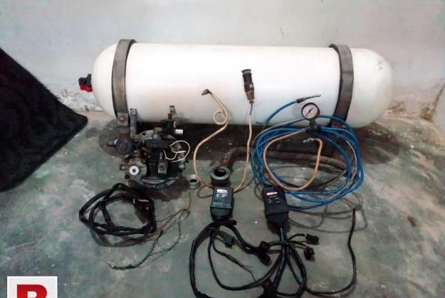 Efi cng complete kit