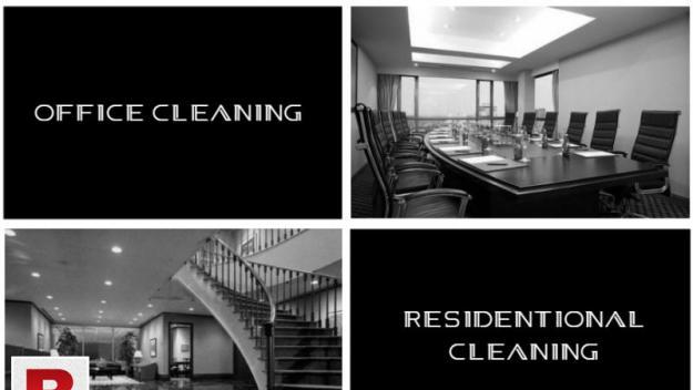 Glass cleaning services in karachi