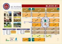 5 marla commercial plot, attock city