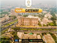 Best investment opportunity in lahore
