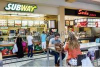 Food Court Shop For Sale On Installments In Bahria Enclave,