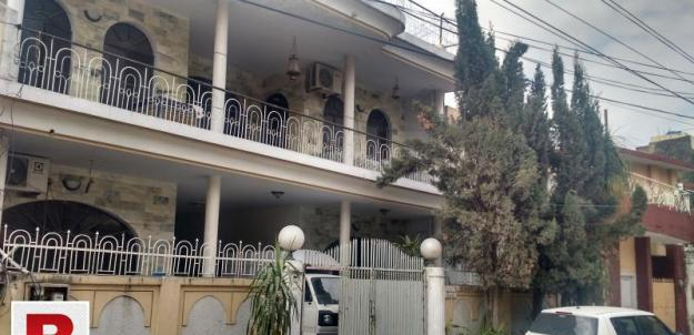 2 story house for sale satellite town e block