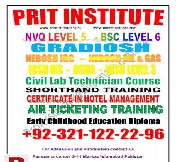 English language # nebosh level 6 bsc courses in uae, ksa,