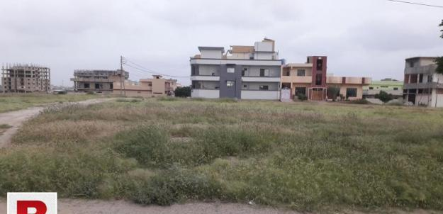 Gulshan-E-Maymar Sector T 400 Sq yards