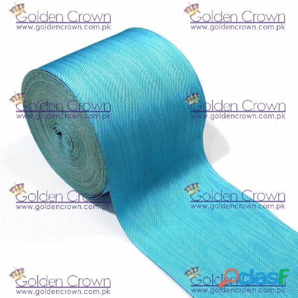 Masonic regalia apron ribbon sky blue