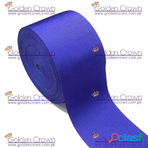 Masonic Regalia Ribbon Blue