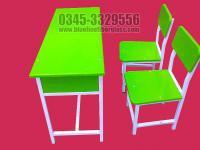Outdoor Garden & School Furniture – Bench & Chairs,