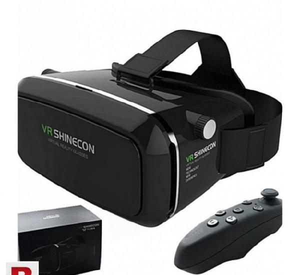 Vr shinecon virtual reality 3d glasses