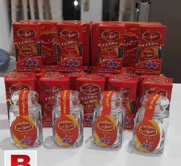 Zafran(saffron) 100% pure imported